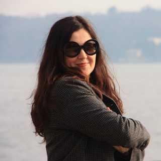 SvetlanaMaiorova_d541d avatar