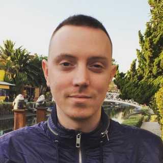 EvgenyVirnik avatar