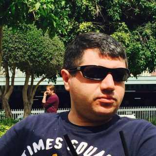 SlavaTevis avatar