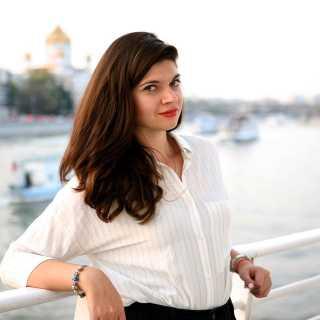 AnnaChekareva avatar