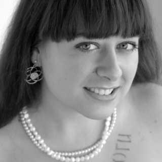 NinaMetelitsa avatar