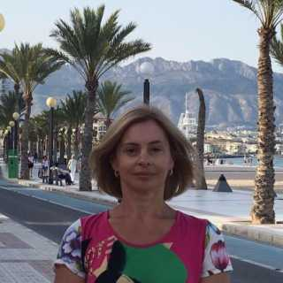OlgaGrigoreva_28225 avatar