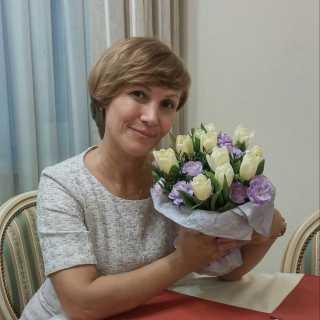SvetlanaMoskovenko avatar