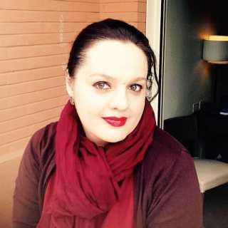 InnaGaydukova avatar
