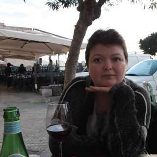 MariaKozlov avatar