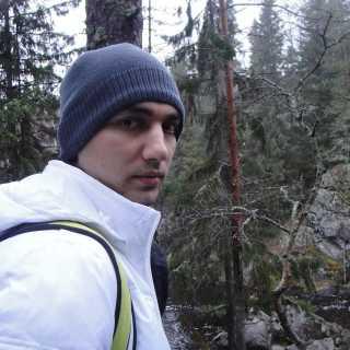 ArtemBayandurov avatar