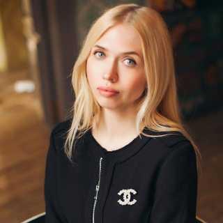 MariaZarina avatar