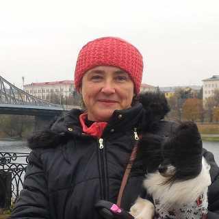 OksanaDrobysheva avatar