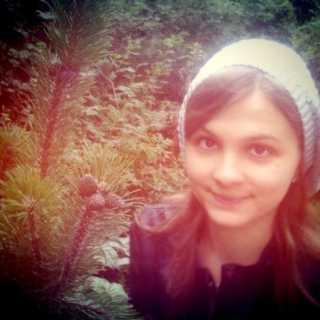 ElenaKornilina avatar