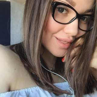 HannaDorofeeva avatar