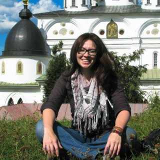 AnnaDubyanskaya avatar