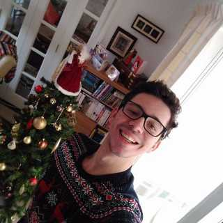 OmarMagdyNasr avatar