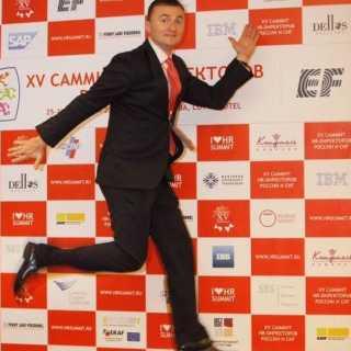 YaroslavShandrovsky avatar