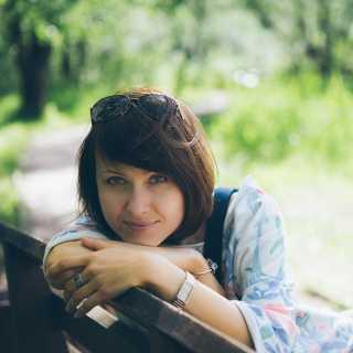 MariyaBachurina avatar