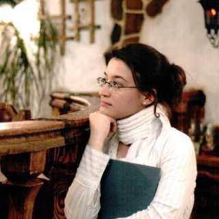 OlesyaNakhabtseva avatar