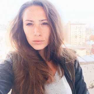 AnnaKozmina avatar