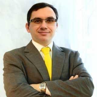 EvgenyRosen avatar