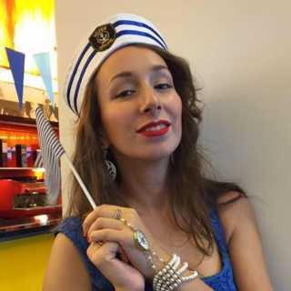 LiudmilaMatsneva avatar