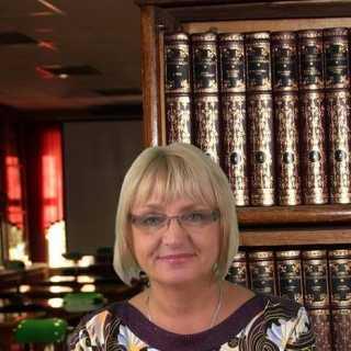 LarisaDarinskaya avatar