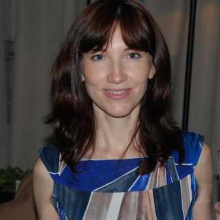 ElenaNekrassova avatar