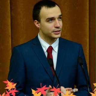 IgorBobryshev avatar