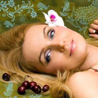 YuliyaBorovskaya avatar
