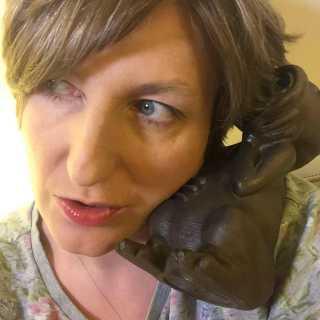 NatashaKapustina avatar