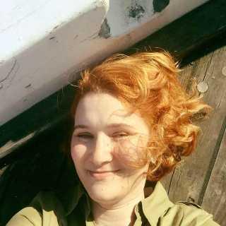 JuliaKurtzman avatar
