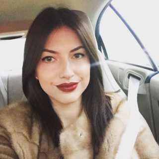 OlgaKorobicyna avatar
