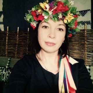 AnastasiyaGavruseva avatar