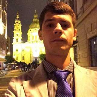 ArtyomBayev avatar