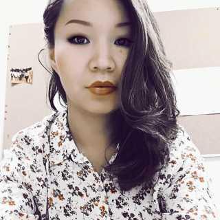 ErzhenaBalbarova avatar