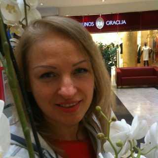 LarisaPlis avatar
