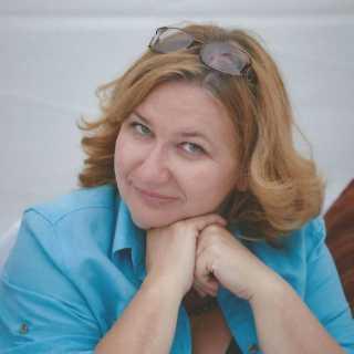 SvetlanaElnikova avatar