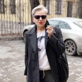 LizaSavina avatar