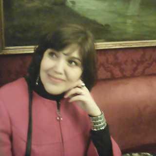 YanaSheifel avatar