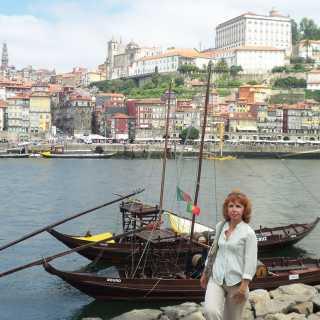 ZhannaGoldenberg avatar