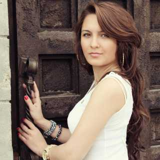 LiliyaDeberdieva avatar