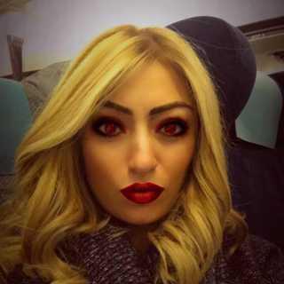 MehribanBabayeva avatar