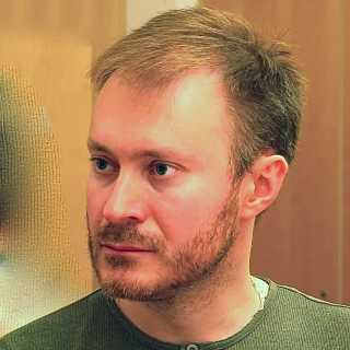 MikhailShilyaev avatar