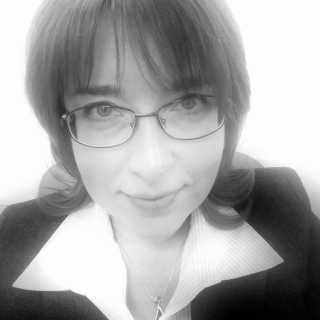 IrinaSmirnova_89008 avatar