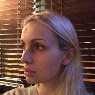 IrinaPatrichnaya avatar
