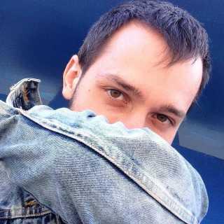 StepanGolovash avatar