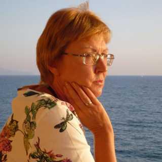 IrinaPuzanova avatar