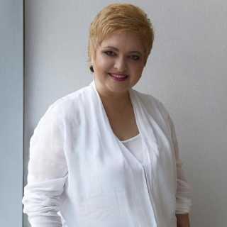 AnnaKoryakova avatar