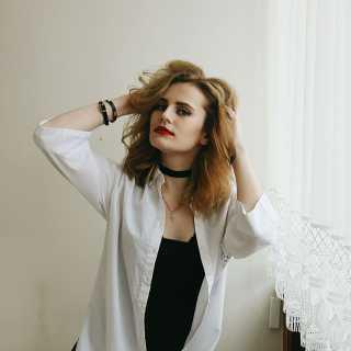 ValeriyaBulai avatar