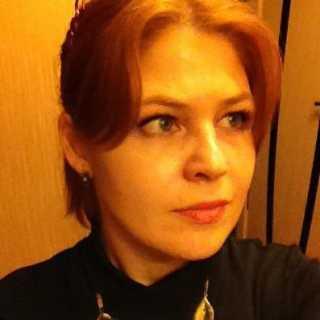 OxanaIrkha avatar