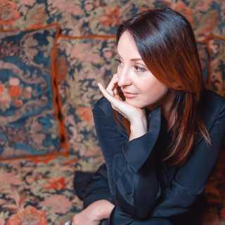 NatalyaButko avatar