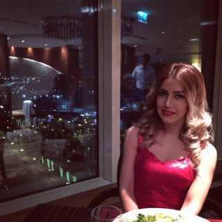 GulzarAliyeva avatar