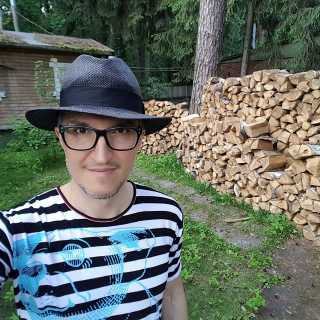 MaratTimiryasov avatar